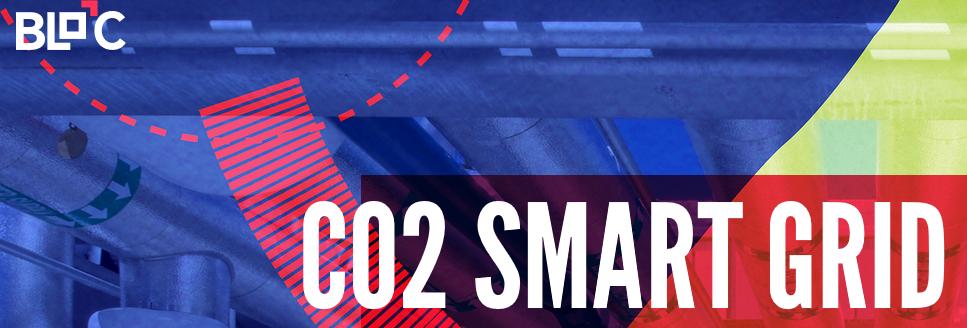 CO2 Smart Grid