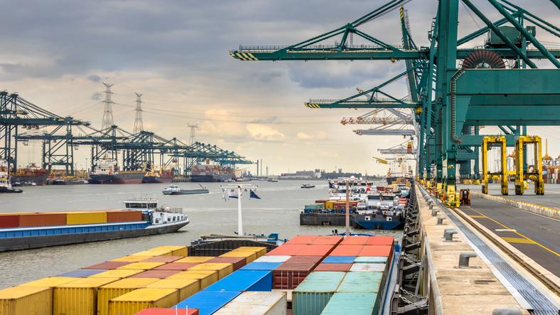 Power-to-methanol project in Port of Antwerp