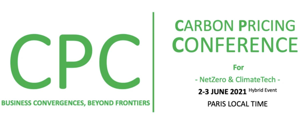 Carbon Pricing Conference