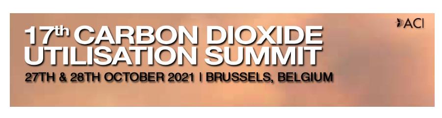 17th Carbon Dioxide Utilisation Summit